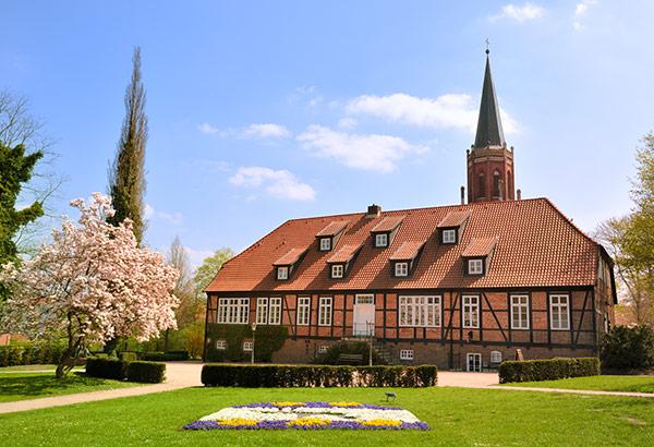 Klosterkirche Harsefeld